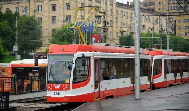 Сразу два нижегородских трамвая изменят свои маршруты с14мая