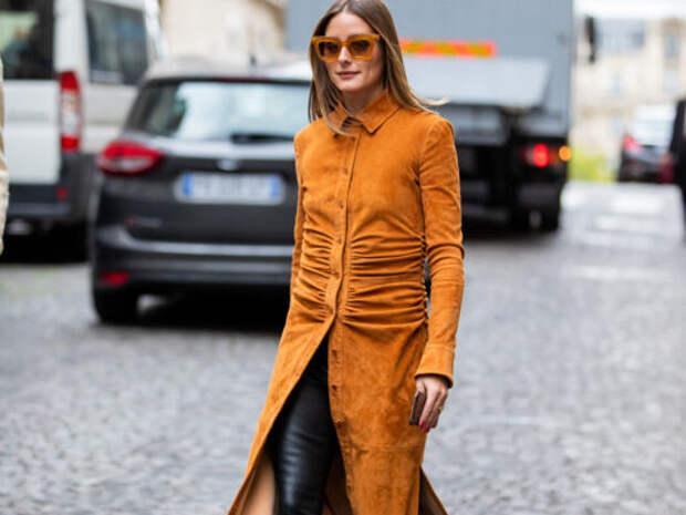 Всё о том, как модно сочетать платье со штанами в 2020 году