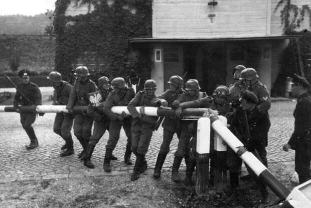 Польская пресса: Как немцы изучают Вторую мировую войну