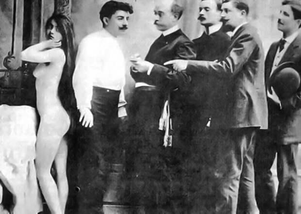 7 фактов о том, как евреек обманом отправляли в Аргентину и делали из них проституток