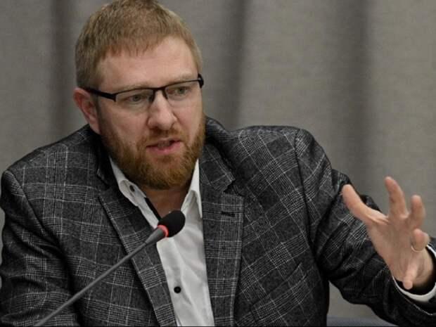 Александр Малькевич рассказал о съемках фильма «Шугалей»