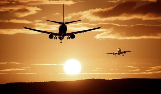 Россияне смогут вылетать в другие страны уже осенью