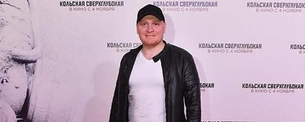 Страдающий онкологией Сергей Сафронов составил завещание