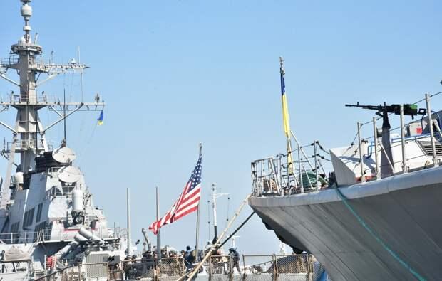 NI назвал условие победы США над Россией в морской войне