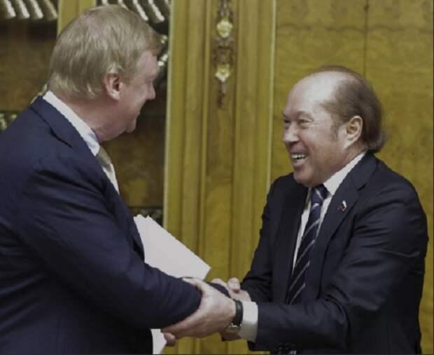 Изнасилование выборами. Ульяновцев заставляют голосовать за «свадебного генерала» Третьяка и миллионера Кононова