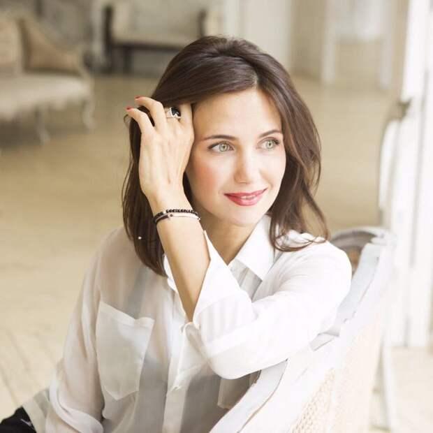 «Я не декабристка»: Екатерина Климова впервые рассказала о причинах развода с Гелой Месхи