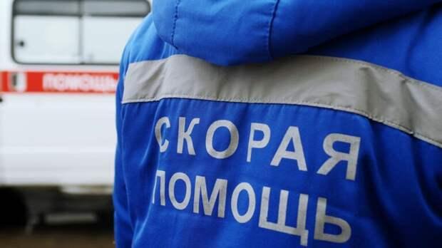 "19-летний хоккеист МХК ""Динамо"" умер после удара шайбой по голове"