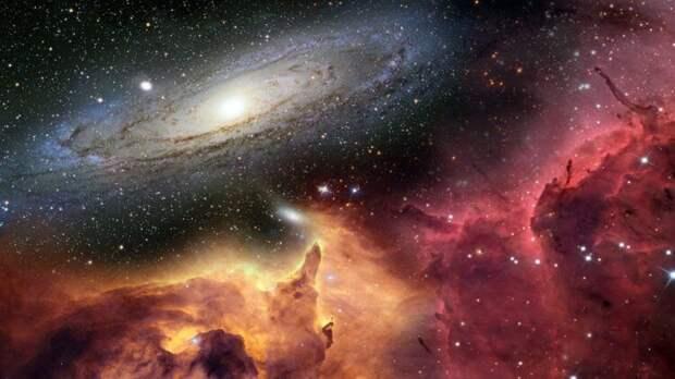 Вселенная однажды могла быть прозрачной