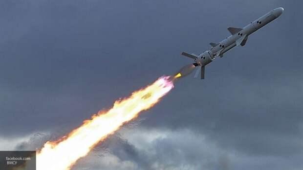 Военный эксперт Леонков назвал главные недостатки новых украинских ракет «Нептун»