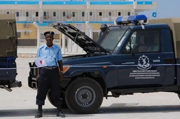 Количество жертв нападения боевиков на село в Буркина-Фасо выросло до 160