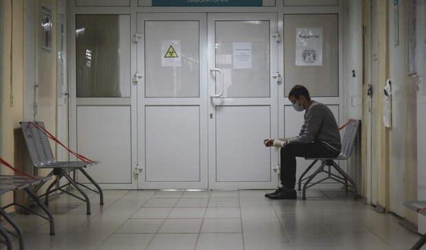 В Оренбуржье от коронавируса скончались еще 6 человек