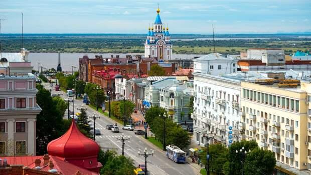 Банки Хабаровского края заключили более двух тысяч договоров льготной ипотеки