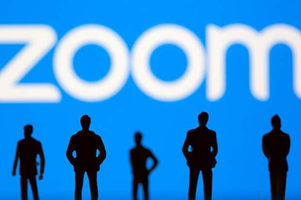 В Zoom прокомментировали данные о запрете доступа госкомпаний России к сервису