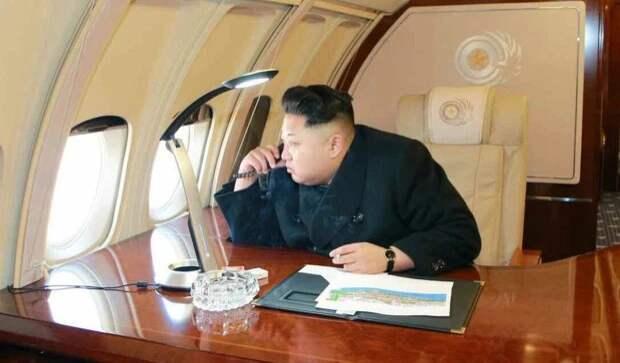 Золотой идол: роскошная жизнь Ким Чен Ына