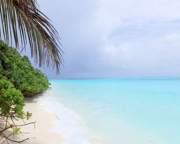 Новый налог на Мальдивах: въезд бесплатно, выезд в баксах