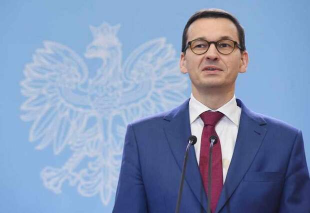Евросоюз из-за Польши может повторить судьбу СССР