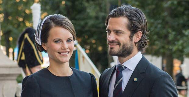 Принцесса Швеции: 10 сокровенных тайн из прошлой жизни