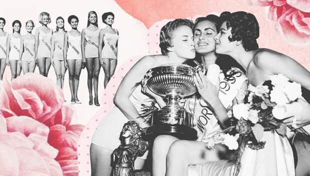Кому нужны конкурсы красоты и что с ними не так