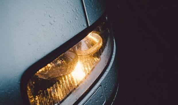 Подросток пострадал в ДТП на трассе Ростов - Ставрополь из-за водителя-нарушителя