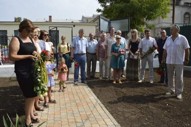 В Севастополе появилась «вековая память» покойному политику