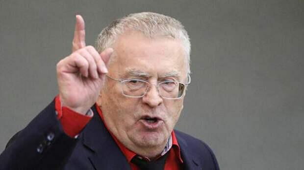 Владимир Жириновский предложил открыть в РФ магазины для бедных