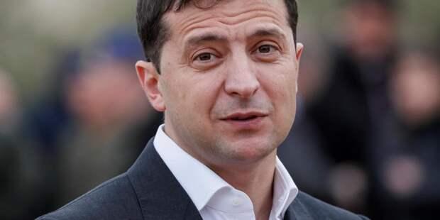 Зеленский прокомментировал уход Тимошенко в оппозицию