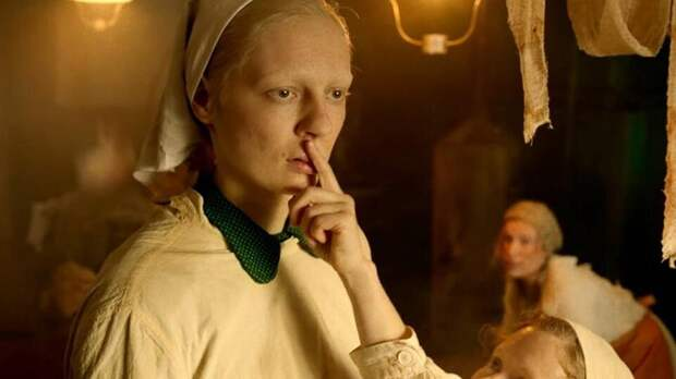 На «Оскар» от России выдвинули «Дылду» Кантемира Балагова