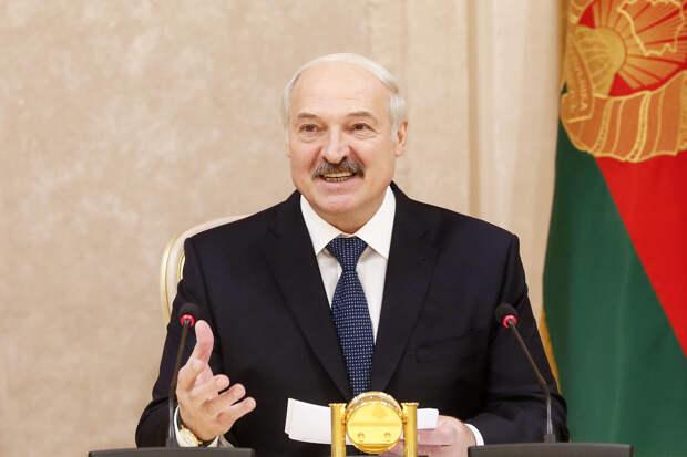 Лукашенко предложил передать Крым Белоруссии