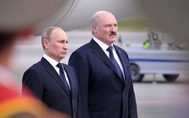 Зеленский прав: Россия и Белоруссия могут наказать Украину