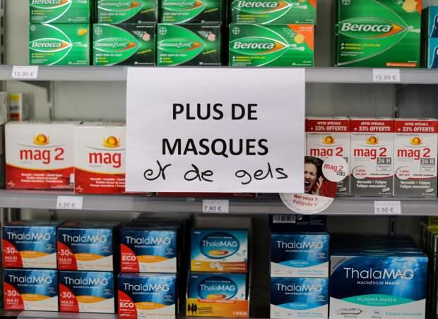 Эпидемия коронавируса. Не зашла ли глобализация слишком далеко?
