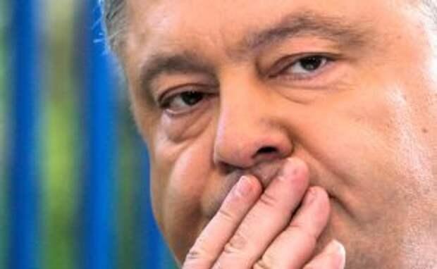 «Беги, Петя, беги!»: Порошенко дали возможность сбежать с дебатов в Европарламенте