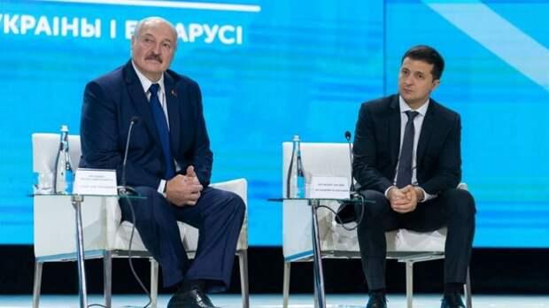 Лукашенко до сих пор боится ссоры с Киевом