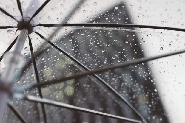 Ветер и дождь ожидает крымчан на этих выходных