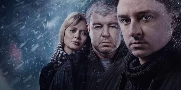 Кинокритики назвали лучшие российские сериалы года