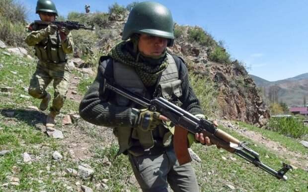 Переходит все границы. Возобновление территориального конфликта Кыргызстана и Таджикистана привело к десяткам погибших и раненых - «Политика»