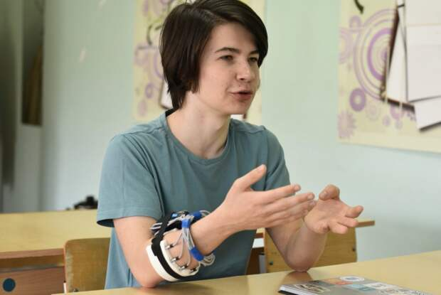 Уральский школьник получил малую Нобелевскую премию, но страна обсуждает Моргенштерна
