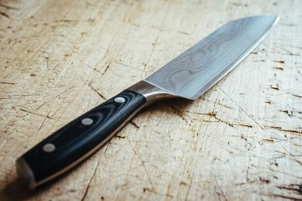 Пьяный краснодарец напал с ножом на пасынка