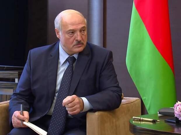 Власти Литвы обвинили Россию в желании «поглотить» Белоруссию