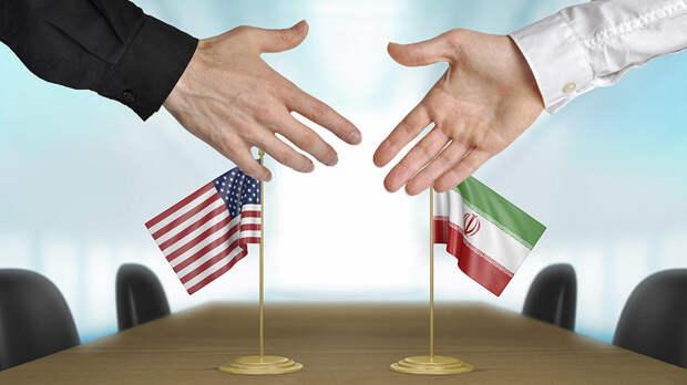 WSJ: США готовы смягчить антииранские санкции