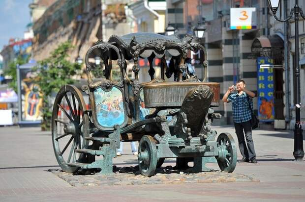 Татарстан составил портрет типичного туриста