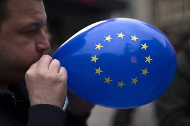 Быть или не быть Евросоюзу?