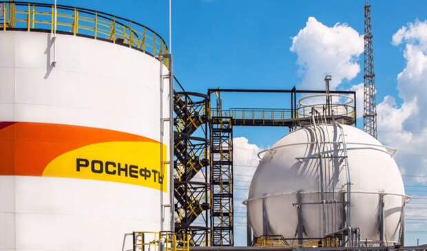 «Роснефть» заинтересовалась производством экологически чистых видов топлива