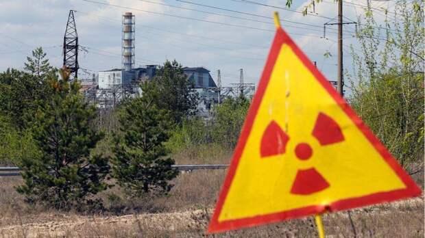 Учёные предупредили о возобновлении ядерных реакций под саркофагом Чернобыльской АЭС