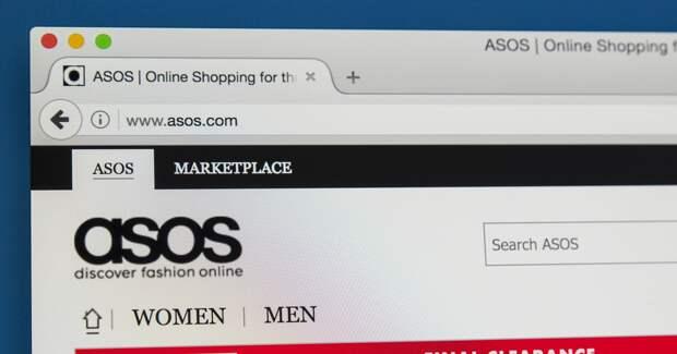 Asos купил бренды Topshop и Topman за 265 млн фунтов