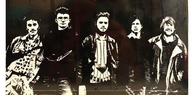 Лучшие песни группы «Выход»