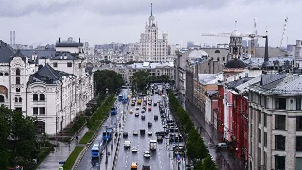Московский бизнес стал чаще брать кредиты под гарантии города