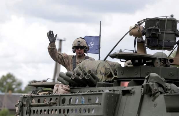 Эксперт озвучил два сценария захвата Калининграда войсками НАТО