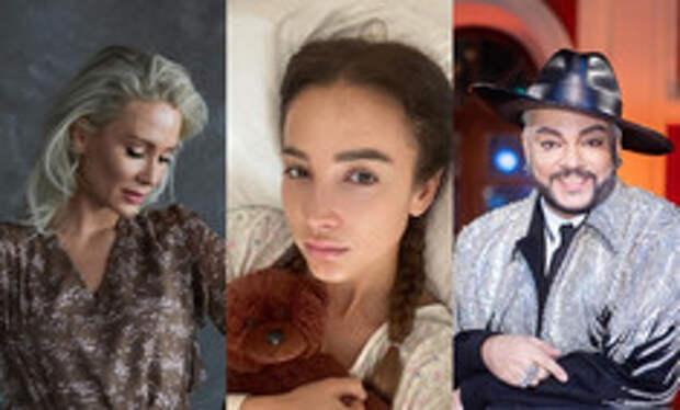 Скандал с операцией Бузовой: Киркоров накинулся на Гордон, которая рассказала о госпитализации певицы с вечеринки