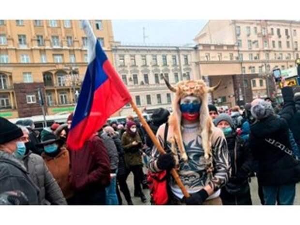 По России прокатился «Бунт сытых»: похмелье будет завтра