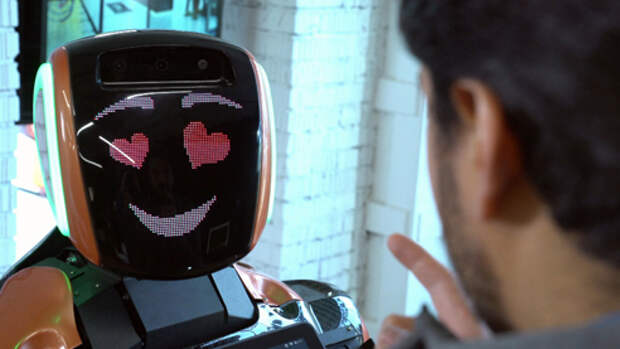 Роботы Москвы